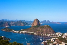 2014 South America cruise on Oceania