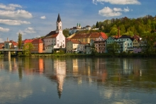 15 night luxury river cruise with APT