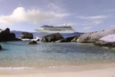 12 Day Engaging Harbours cruise aboard Insignia