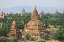 Breathtaking Burma - Family Holiday