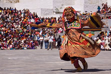 Festivals of Bhutan
