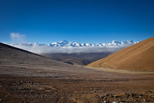 Highlights of Tibet