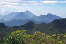 Guatemalan Highlands & Volcanoes