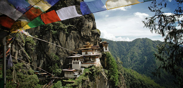 Spirit of Bhutan