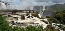 In Search of Iguassu - Rio to Buenos Aires