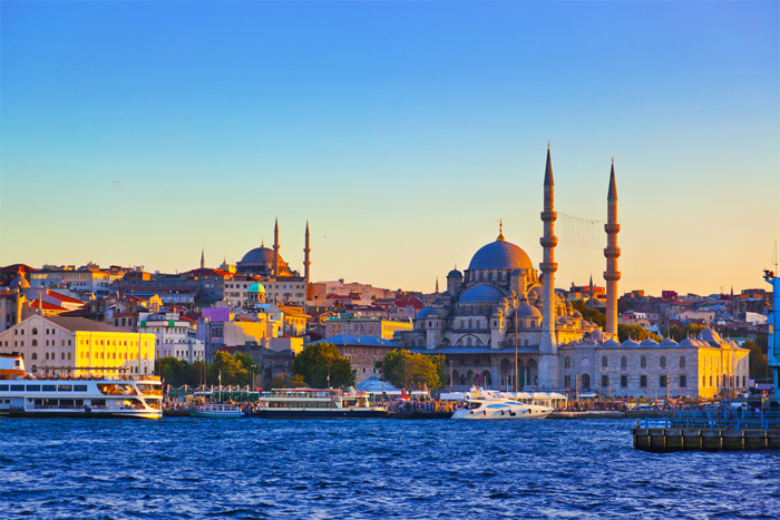 Istanbul Turkey  City pictures : Istanbul, Turkey | Tailor made travel article