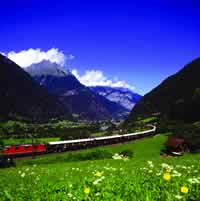 Orient Express Grand Tour Revisited