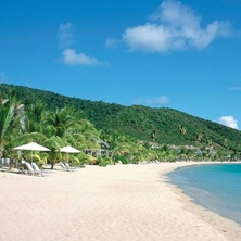 Carlisle Bay, Antigua