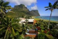 Capella Lodge, Lord Howe Island