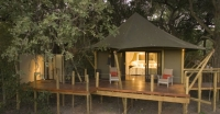 Chitabe Camp, Botswana