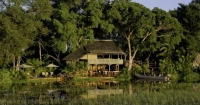 Jacana Camp, Botswana