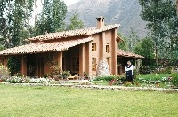 Urubamba Villas, Peru