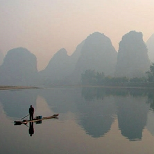 Guangxi and the best of China