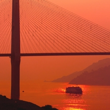 The Yangtze River and Best of China