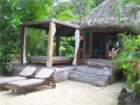 Qamea Resort & Spa, Qamea Island