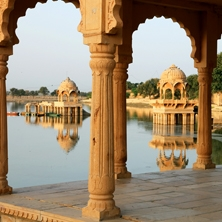 Rajasthan with Heritage Hotels