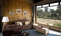 Serena Mountain Lodge, Mount Kenya