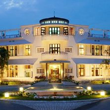 La Residence Hotel and Spa, Hue, Vietnam
