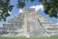 Yucatan discovery tour