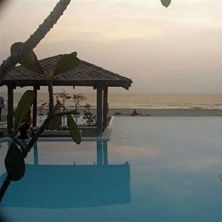 Palm Beach Resort, Ngwe Saung, Burma