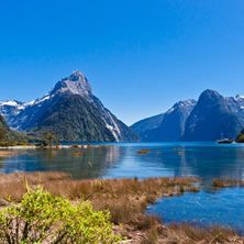 15 Day New Zealand Getaway Escorted Tour