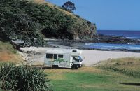 New Zealand Motorhome Experience