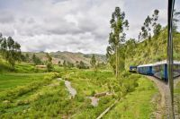 Peru by Rail