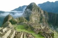 Machu Picchu &amp; Galapagos tour