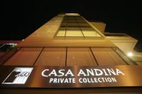 Casa Andina Miraflores, Peru