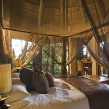 Sandibe Safari Lodge, Botswana