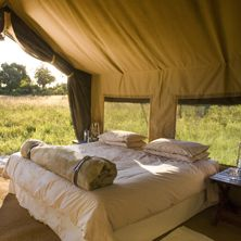 Savute Under Canvas, Botswana