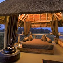 Xudum Delta Lodge, Botswana