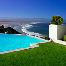 The Plettenberg Hotel, South Africa