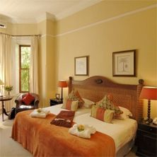 River Manor Boutique Hotel, Winelands