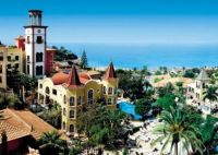 Gran Hotel Bahia Del Duque, Tenerife