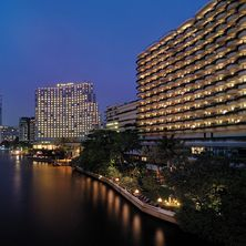 Shangri-La Hotel, Bangkok