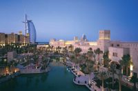 Madinat Jumeirah Resort, Dubai