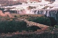 Best of Zambia & South Africa
