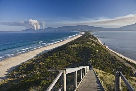 Bruny Island, Tasmania Australia