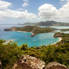Antigua & Anguilla