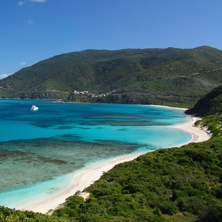 Antigua & the British Virgin Islands
