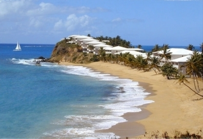 Curtain Bluff, Antigua; Essential Hotel Collection - Essential