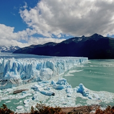 Glaciers of Argentina