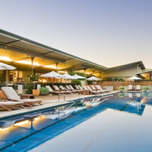 The Byron at Byron Resort & Spa, Byron Bay
