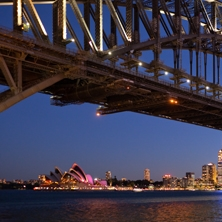 14 nights Sydney, Whitsundays & Brisbane