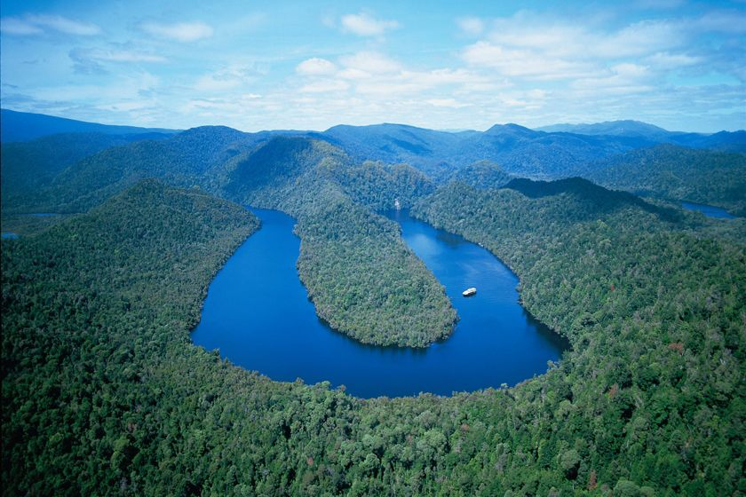 Explore australia s islands and waterways tailor made travel article