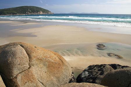 Wilson's Promontory Australia