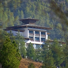 Uma Paro, Bhutan
