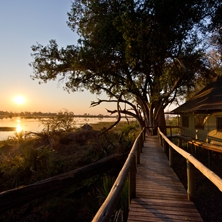 Xigera Camp, Botswana