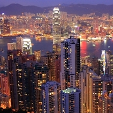 Best of Hong Kong